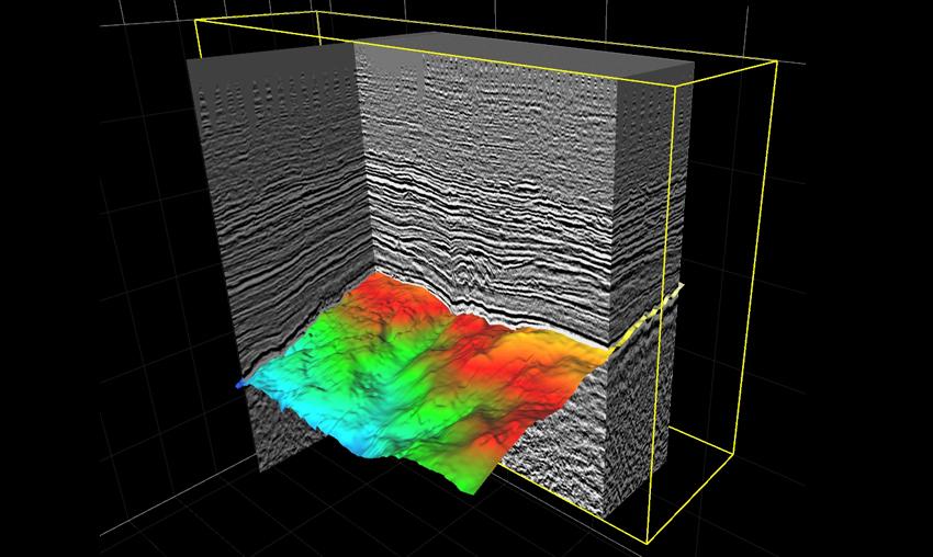 Interprétation sismique